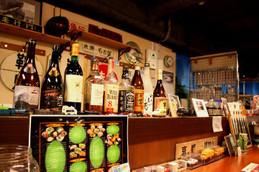 京都祇園・鉄道ジオラマレストラン&居酒屋「デゴイチ」