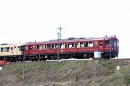北近畿タンゴ鉄道「あかまつ」号