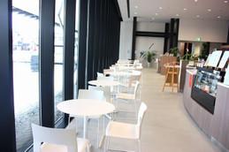 ミュージアムショップ&カフェ