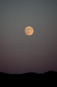 2015年中秋の名月
