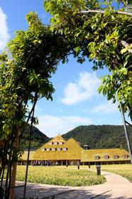 ラ コリーナ近江八幡の外観