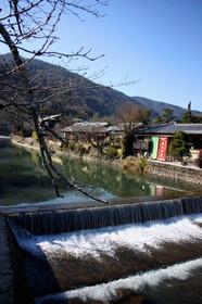 嵐山・五木茶屋